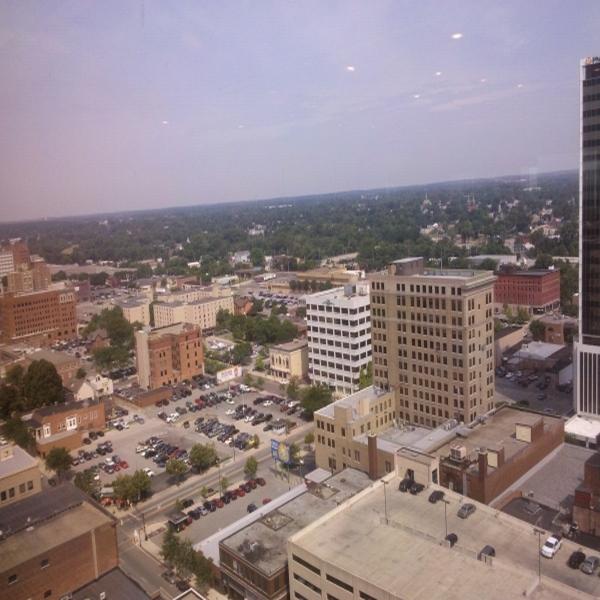 Fort Wayne Site of the Week