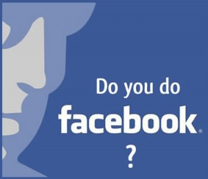 Do You Facebook?