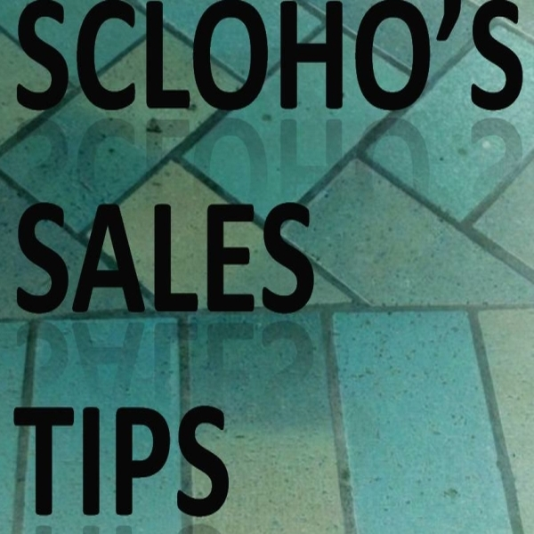 Saturday Sales Tip: Call In Reinforcements