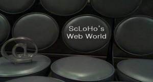 ScLoHo's Web World