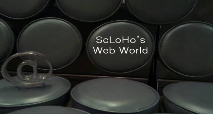 ScLoHo's Web World