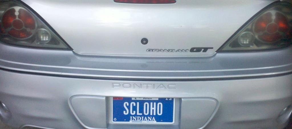 The last ScLoHo-Mobile