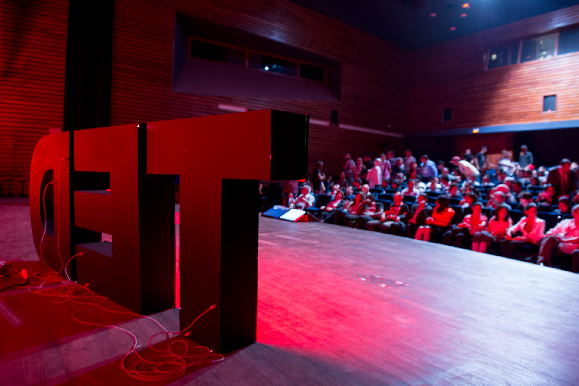TED@Tunis, May 8th, 2012.