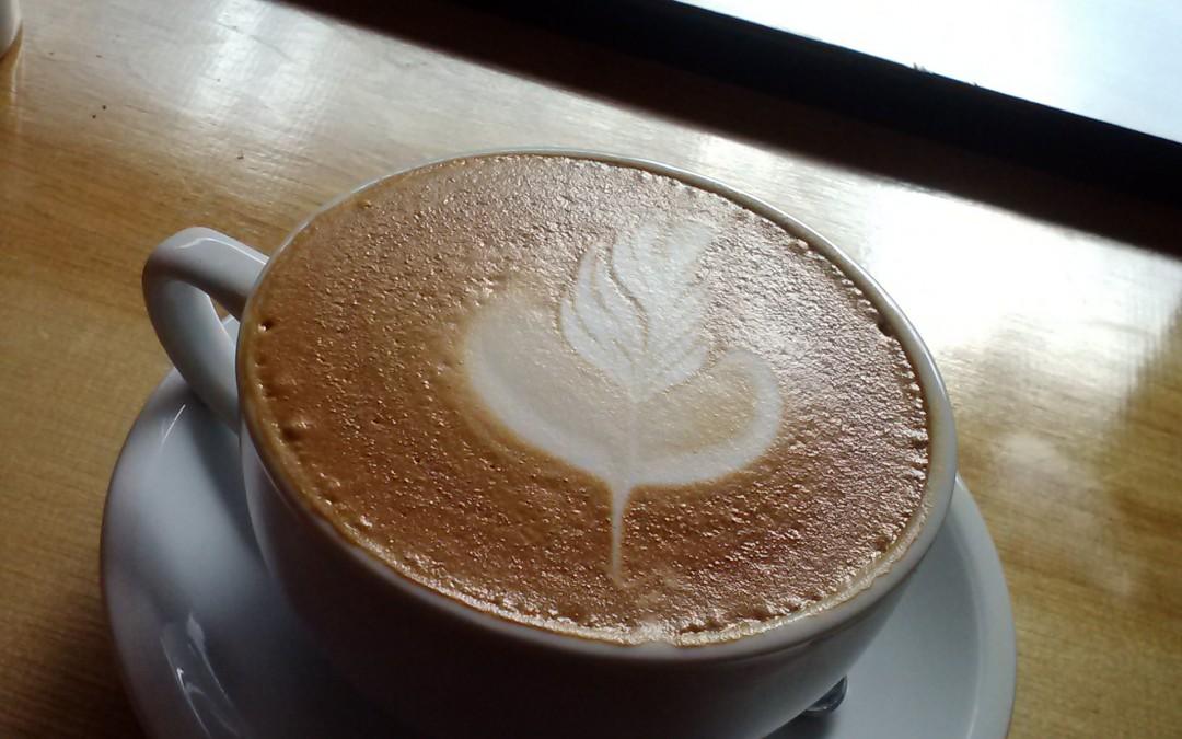 The ScLoHo Fort Wayne Coffee Shop Review