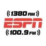 ESPN New Logo